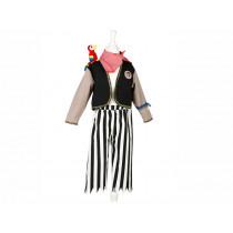 Souza Costume Pirate DUNCAN 8-10 yrs