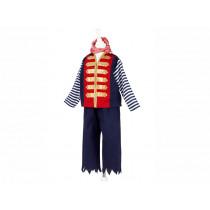 Souza Costume Pirate HENDRICK 3-4 yrs