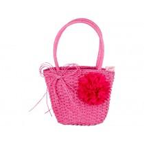 Souza Raffia Bag for Kids SUNNY