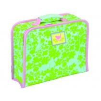 """Suitcase """"Hello Spring!"""" by Spiegelburg"""