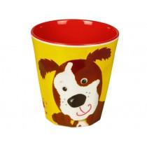 Spiegelburg melamine cup dog
