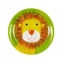 Spiegelburg melamine plate lion