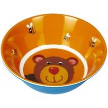 Spiegelburg melamine bowl bear