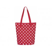 Shopping bag with funny dots by Spiegelburg