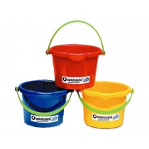 Small spielstabil bucket
