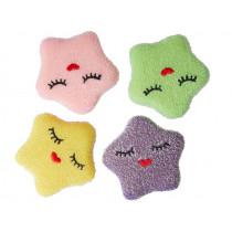 RICE Sponges STARS