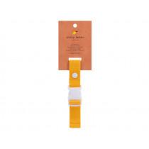 Sticky Lemon Chest Strap WANDERER Sunny Yellow