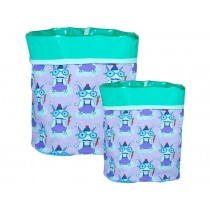 Supersoso Storage basket set RABBIT