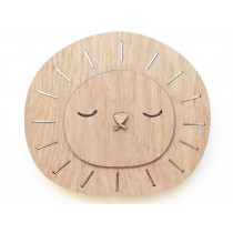 Ted & Tone Wall Lamp LION