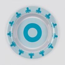 byGraziela ABC melamine bowl - O
