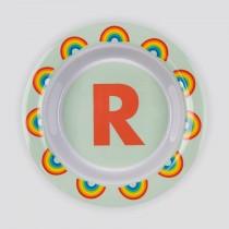 byGraziela ABC melamine bowl - R