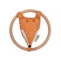 Trixie rattle MR. FOX