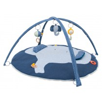 Trixie activity play mat MRS. ELEPHANT