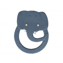 Trixie Natural Rubber Teether ELEPHANT