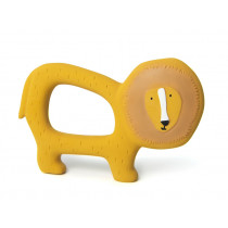 Trixie Natural Rubber Clutching Toy LION