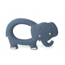 Trixie Natural Rubber Clutching Toy ELEPHANT