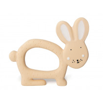 Trixie Natural Rubber Clutching Toy RABBIT