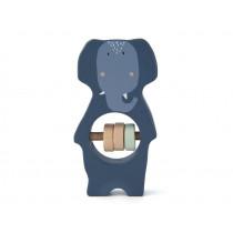Trixie Wooden Rattle ELEPHANT