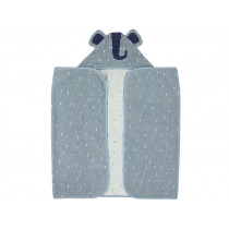 Trixie Hooded Towel ELEPHANT L