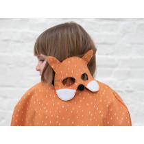 Trixie Cape & Mask MR. FOX
