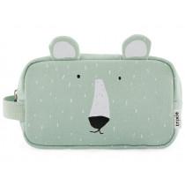 Trixie Toiletry Bag MR. POLAR BEAR