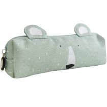Trixie Pencil Case MR. POLAR BEAR Small