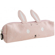 Trixie Pencil Case MRS. RABBIT Small