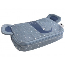 Trixie Pencil Case MRS. ELEPHANT Large