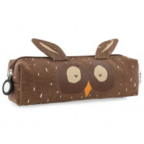 Trixie Pencil Case MR. OWL small