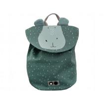 Trixie Mini Backpack HIPPO