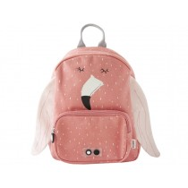 Trixie Backpack FLAMINGO