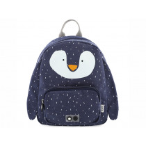 Trixie Backpack PENGUIN