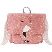 Trixie Satchel MRS FLAMINGO