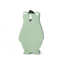 Trixie Natural Rubber Toy POLAR BEAR