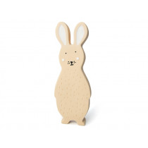 Trixie Natural Rubber Toy RABBIT