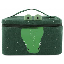 Trixie Thermal Lunch Bag MR. CROCODILE