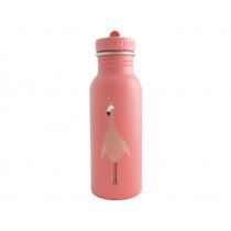 Trixie Drinking Bottle MRS. FLAMINGO 500ml