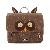 Trixie Satchel Bag OWL