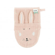 Trixie Wash Cloth RABBIT