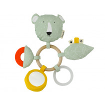 Trixie Activity Ring POLAR BEAR