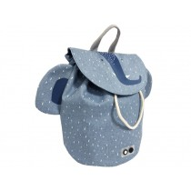 Trixie Mini Backpack ELEPHANT