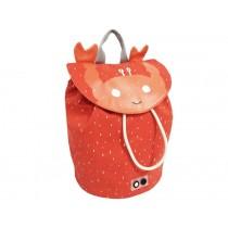 Trixie Mini Backpack CRAB