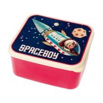 Spaceboy lunchbox