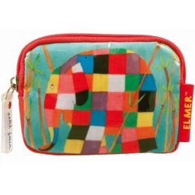 Petit Jour Wallet ELMAR red