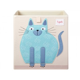 3 Sprouts storage box CAT