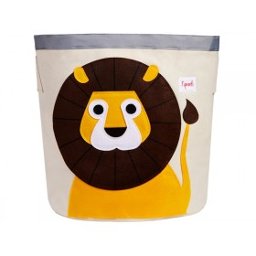 3 Sprouts storage bin LION