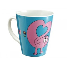 Large mug Barbapapa by Petit Jour