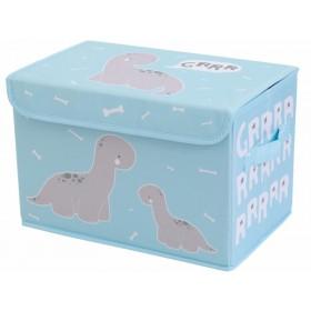 A Little Lovely Company storage box DINOSAUR