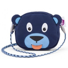Affenzahn kids wallet BOBO BEAR
