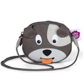 Affenzahn kids wallet HUGO DOG
